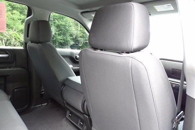 2021 Chevrolet Silverado 1500 Crew Cab 4x2, Pickup #M23769A - photo 38