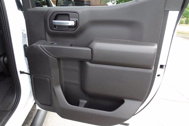 2021 Chevrolet Silverado 1500 Crew Cab 4x2, Pickup #M23769A - photo 39