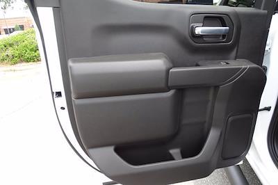 2021 Chevrolet Silverado 1500 Crew Cab 4x2, Pickup #M23769A - photo 31
