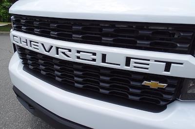 2021 Chevrolet Silverado 1500 Crew Cab 4x2, Pickup #M23769A - photo 32