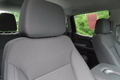 2021 Chevrolet Silverado 1500 Crew Cab 4x2, Pickup #M23769A - photo 41