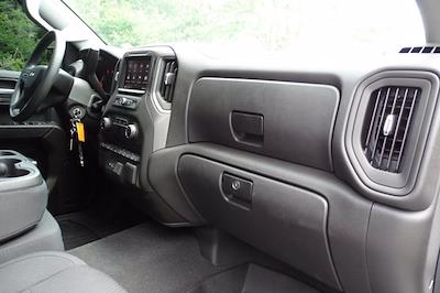 2021 Chevrolet Silverado 1500 Crew Cab 4x2, Pickup #M23769A - photo 42