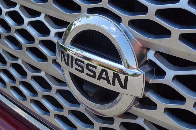 2018 Nissan Titan Crew Cab 4x4, Pickup #M27305B - photo 40