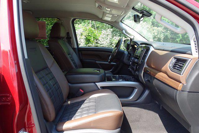 2018 Nissan Titan Crew Cab 4x4, Pickup #M27305B - photo 47