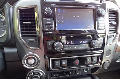 2018 Nissan Titan Crew Cab 4x4, Pickup #M27305B - photo 22