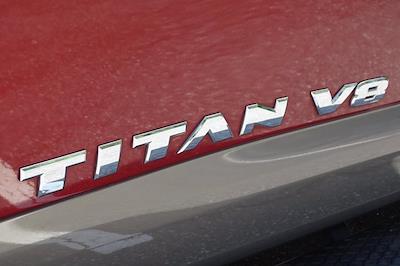 2018 Nissan Titan Crew Cab 4x4, Pickup #M27305B - photo 41