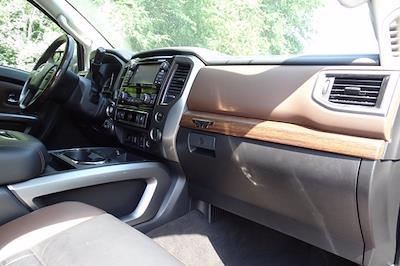 2018 Nissan Titan Crew Cab 4x4, Pickup #M27305B - photo 50