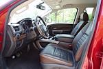 2018 Nissan Titan Crew Cab 4x4, Pickup #M27305B - photo 16