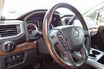 2018 Nissan Titan Crew Cab 4x4, Pickup #M27305B - photo 19