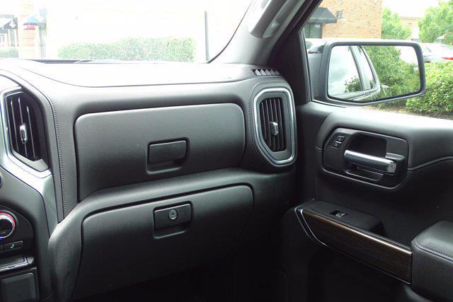 2021 Silverado 1500 Double Cab 4x4,  Pickup #M42767A - photo 13
