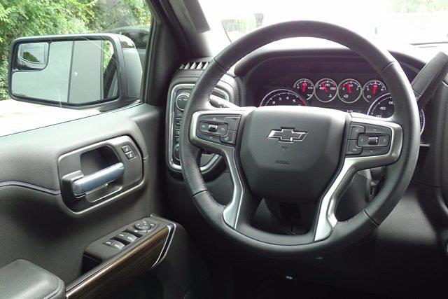 2021 Silverado 1500 Double Cab 4x4,  Pickup #M42767A - photo 14