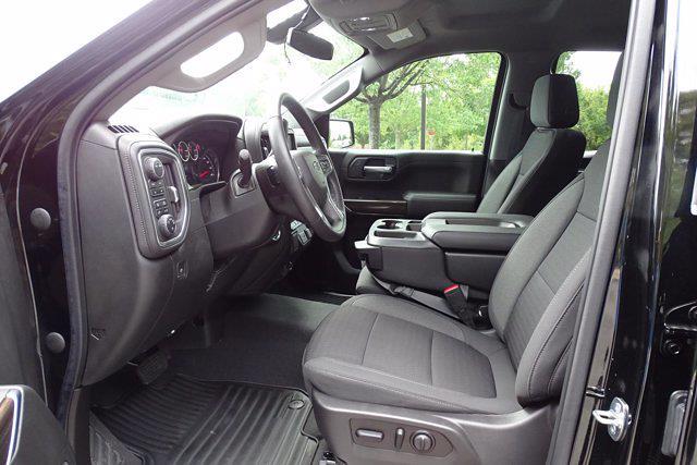 2021 Silverado 1500 Double Cab 4x4,  Pickup #M42767A - photo 16