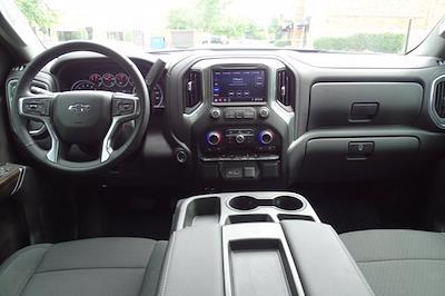 2021 Silverado 1500 Double Cab 4x4,  Pickup #M42767A - photo 12