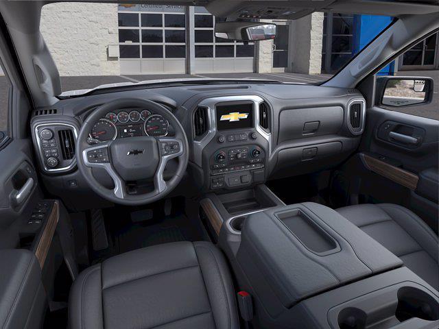 2021 Chevrolet Silverado 1500 Crew Cab 4x4, Pickup #M31944 - photo 12