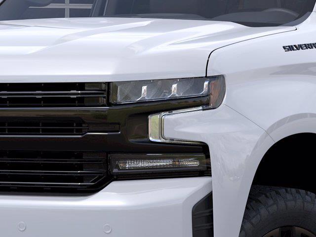 2021 Chevrolet Silverado 1500 Crew Cab 4x4, Pickup #M31944 - photo 8