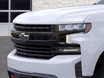 2021 Chevrolet Silverado 1500 Crew Cab 4x4, Pickup #M31944 - photo 11