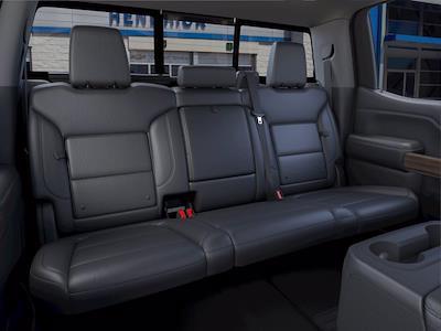 2021 Chevrolet Silverado 1500 Crew Cab 4x4, Pickup #M31944 - photo 14