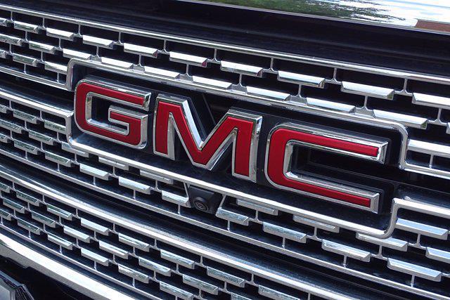2020 GMC Sierra 2500 Crew Cab 4x4, Pickup #M33058A - photo 45