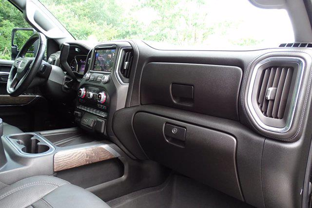 2020 GMC Sierra 2500 Crew Cab 4x4, Pickup #M33058A - photo 55
