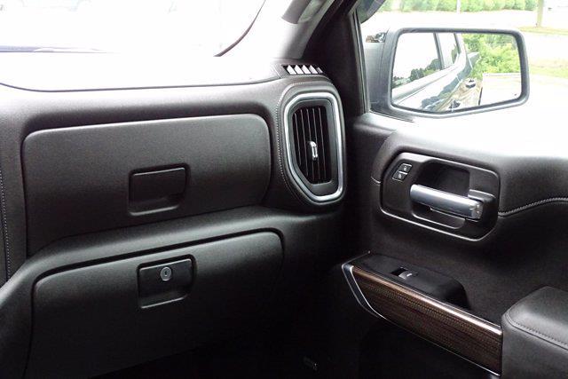 2019 Chevrolet Silverado 1500 Double Cab 4x2, Pickup #M41560A - photo 12