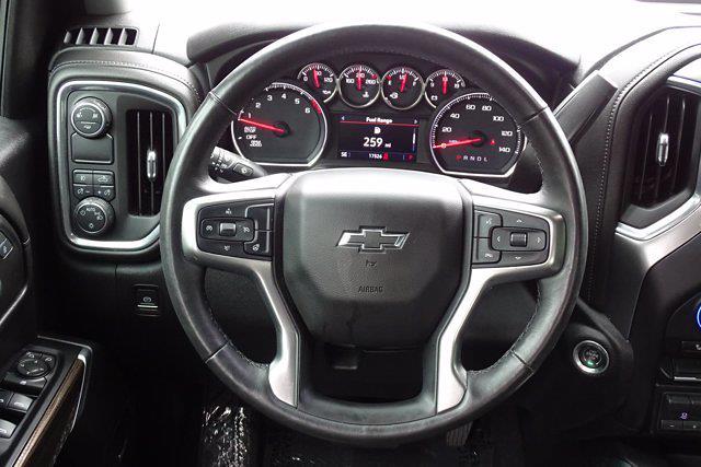 2019 Chevrolet Silverado 1500 Double Cab 4x2, Pickup #M41560A - photo 14