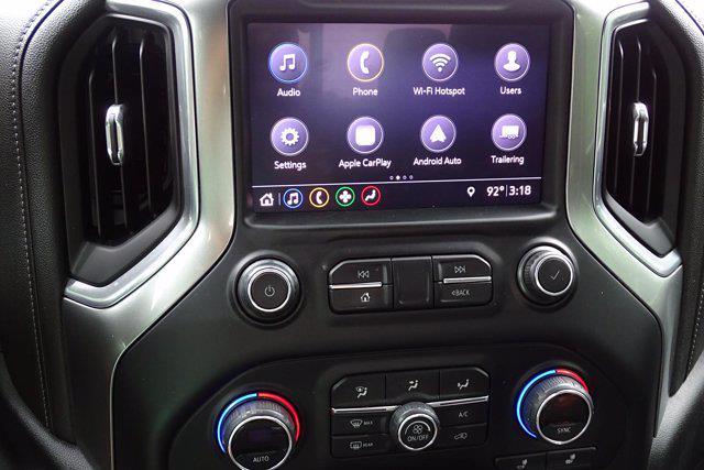 2019 Chevrolet Silverado 1500 Double Cab 4x2, Pickup #M41560A - photo 21