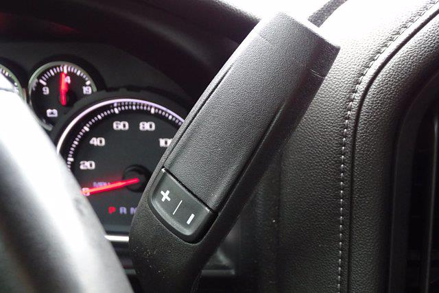 2019 Chevrolet Silverado 1500 Double Cab 4x2, Pickup #M41560A - photo 26