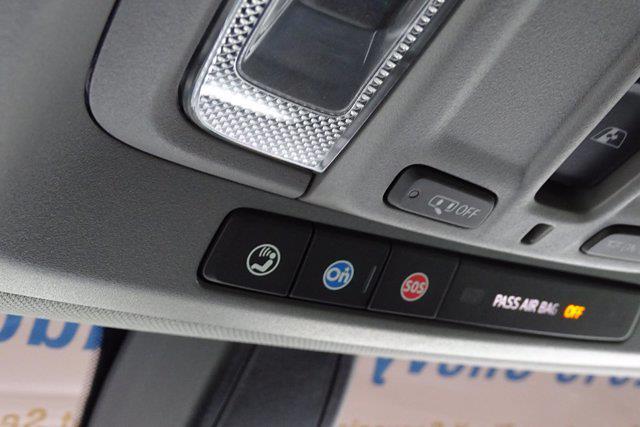 2019 Chevrolet Silverado 1500 Double Cab 4x2, Pickup #M41560A - photo 31