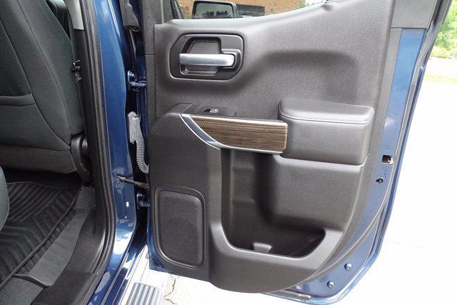 2019 Chevrolet Silverado 1500 Double Cab 4x2, Pickup #M41560A - photo 43