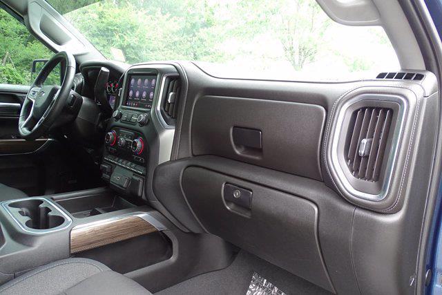 2019 Chevrolet Silverado 1500 Double Cab 4x2, Pickup #M41560A - photo 47