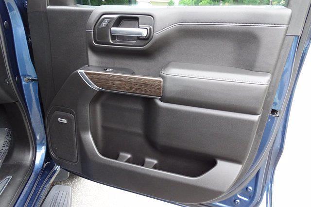 2019 Chevrolet Silverado 1500 Double Cab 4x2, Pickup #M41560A - photo 48