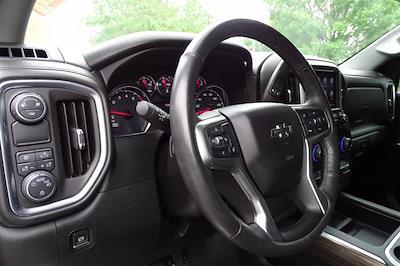 2019 Chevrolet Silverado 1500 Double Cab 4x2, Pickup #M41560A - photo 18