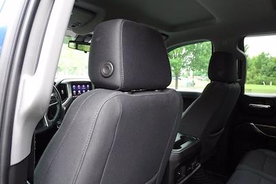 2019 Chevrolet Silverado 1500 Double Cab 4x2, Pickup #M41560A - photo 35