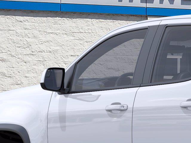 2021 Chevrolet Colorado Crew Cab 4x4, Pickup #M42304 - photo 10