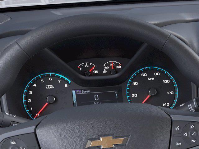 2021 Chevrolet Colorado Crew Cab 4x4, Pickup #M42304 - photo 15