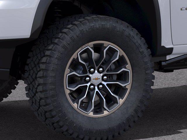 2021 Chevrolet Colorado Crew Cab 4x4, Pickup #M42304 - photo 7