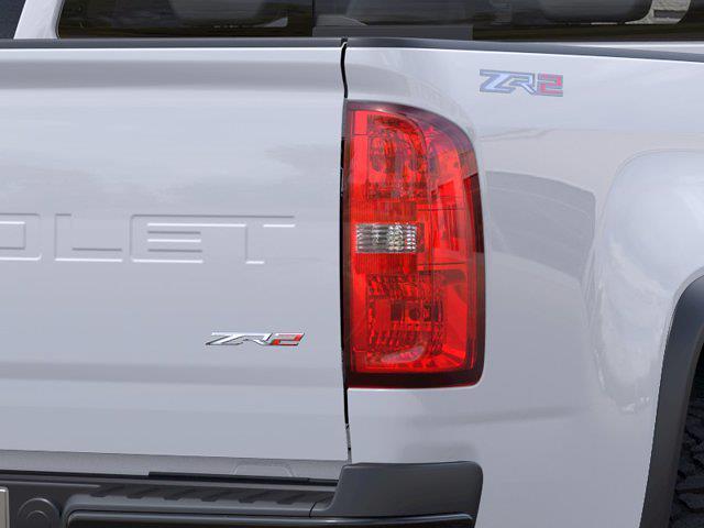 2021 Chevrolet Colorado Crew Cab 4x4, Pickup #M42304 - photo 9