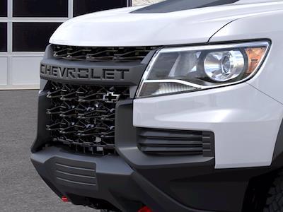 2021 Chevrolet Colorado Crew Cab 4x4, Pickup #M42304 - photo 11
