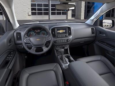 2021 Chevrolet Colorado Crew Cab 4x4, Pickup #M42304 - photo 12