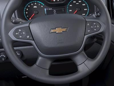 2021 Chevrolet Colorado Crew Cab 4x4, Pickup #M42304 - photo 16