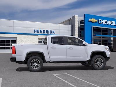 2021 Chevrolet Colorado Crew Cab 4x4, Pickup #M42304 - photo 5