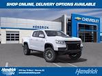 2021 Chevrolet Colorado Crew Cab 4x4, Pickup #M42304 - photo 1