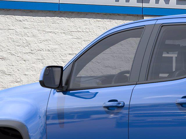 2021 Chevrolet Colorado Crew Cab 4x4, Pickup #M42424 - photo 10