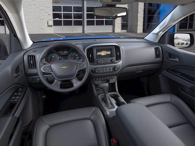 2021 Chevrolet Colorado Crew Cab 4x4, Pickup #M42424 - photo 12