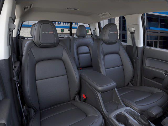2021 Chevrolet Colorado Crew Cab 4x4, Pickup #M42424 - photo 13