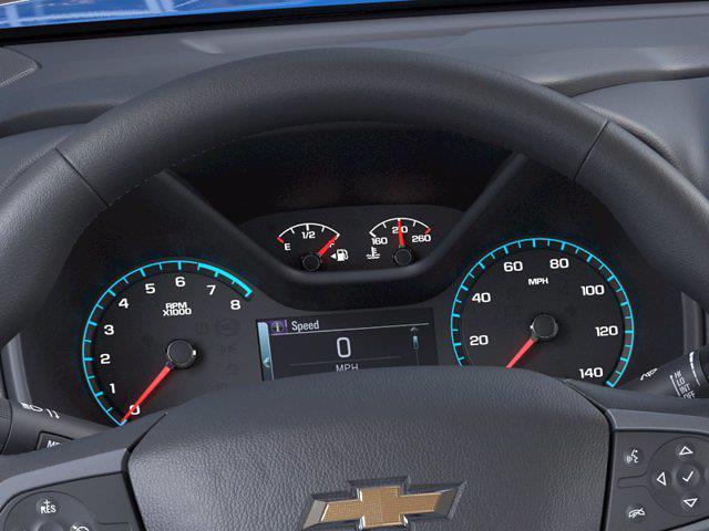2021 Chevrolet Colorado Crew Cab 4x4, Pickup #M42424 - photo 15