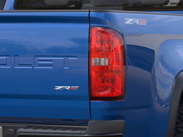 2021 Chevrolet Colorado Crew Cab 4x4, Pickup #M42424 - photo 9