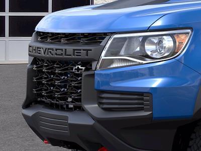 2021 Chevrolet Colorado Crew Cab 4x4, Pickup #M42424 - photo 11