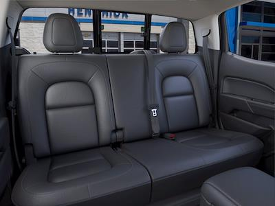 2021 Chevrolet Colorado Crew Cab 4x4, Pickup #M42424 - photo 14