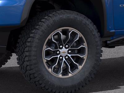 2021 Chevrolet Colorado Crew Cab 4x4, Pickup #M42424 - photo 7
